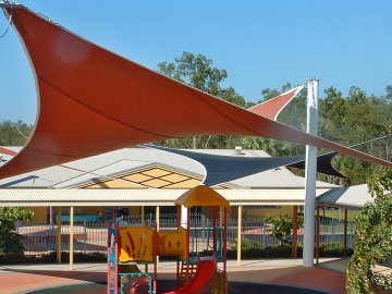 Mister Shade Sails Sunshine Coast